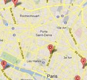 map-paris